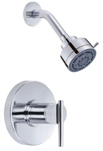 Danze D500558T Parma Single Handle Shower Only Trim Kit, -