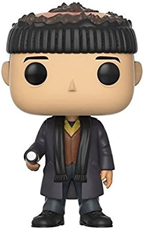 Funko POP Home Alone #492 Harry With Burnt Head