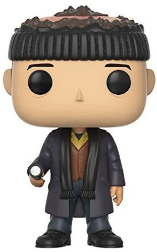 Funko Pop Movies: Home Alone - Harry Collectible Vinyl Figure (Full House Tv Show Merchandise)