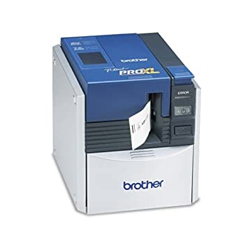 BROTHER PT-9500PC LABEL PRINTER 64BIT DRIVER DOWNLOAD