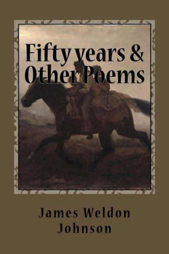 Search : Fifty years & Other Poems