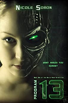 Program 13 (The Emile Reed Chronicles, 1) by [Sobon, Nicole]