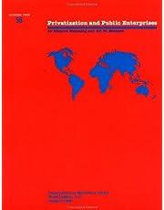 Privatization and Public Enterprises
