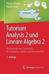 Tutorium Analysis 2 und Lineare Algebra 2