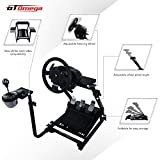 GT Omega Steering Wheel stand PRO suitable For