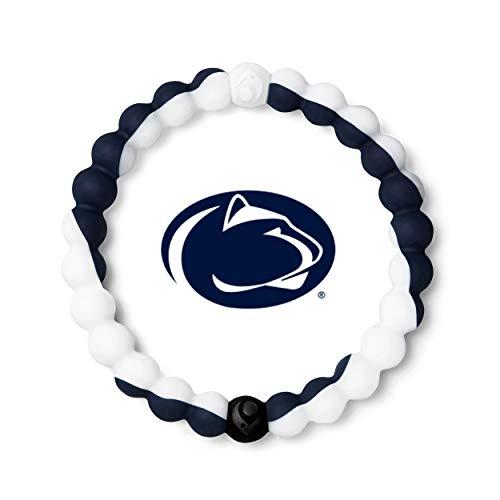 (Lokai Game Day Collegiate Bracelet, Pennsylvania State University, Small)