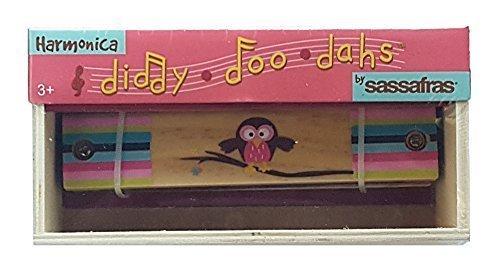 Diddy-Doo-Dahs Harmonica
