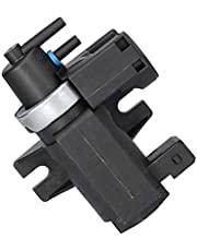 Homyl Turbocharger Boost Solenoid. Conversor de válvula Conversor de pressão 11-74-7-626-351 11747626351 11747584628 700887210 para BMW 320i 328i 535i