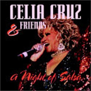 Celia Cruz & Friends: A Night of Salsa by colora