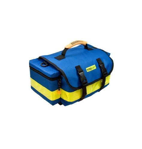 AEROcase® - Pro1R BS1 - Notfalltasche Polyester Gr. S BLAU