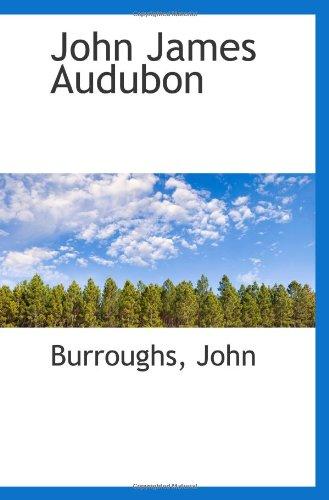 Read Online John James Audubon ebook