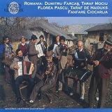 Romania : Wild Sounds from Transylvania, Wallachia and Moldavia