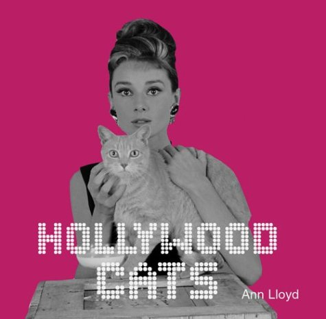 Hollywood Cats (Hollywood Pets)