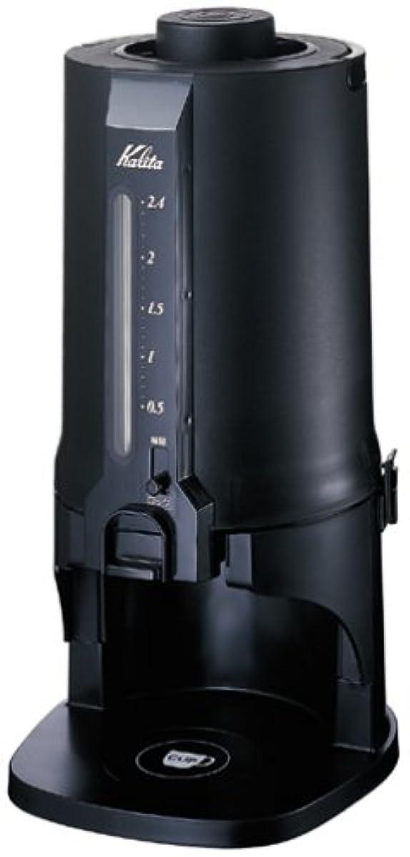 [해외] KALITA 커피 포트 ET-350전용 CP-25