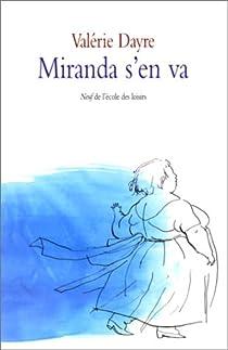 Miranda s'en va par Dayre