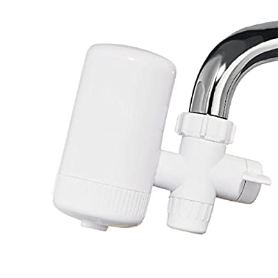 MCC Faucet filter Water Purifier Domestic kitchen tap Filter Ceramic filter cartridge
