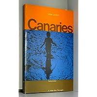 Canaries. rencontre. l'atlas des voyages