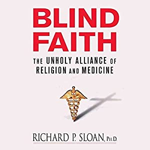 Blind Faith Audiobook