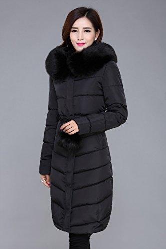 92f41aaa042 ACE SHOCK Winter Coat Women Plus Size