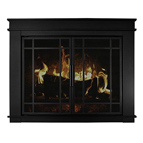 Fireplace Doors Amazon