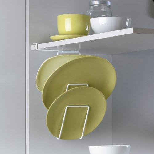 Rayen 6073 deckelhalter 39 x 205 x 10 cm for Küchen halterungen