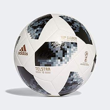 Bola de Futebol de Campo Telstar 18 Oficial Copa do Mundo FIFA 2018 - Adidas d6c0f05acbe64