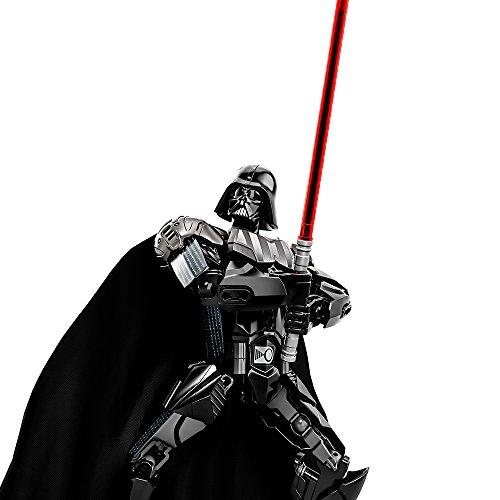 Buy lego star wars darth vader transformation set