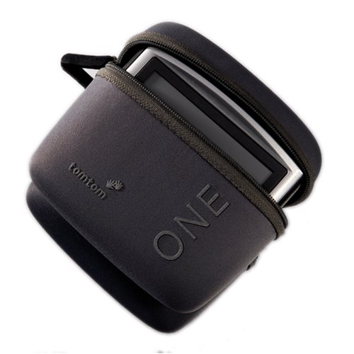 TomTom ONE Carrying Case (Discontinued by Manufacturer)
