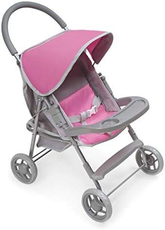 Badger Basket Umbrella Stroller American product image