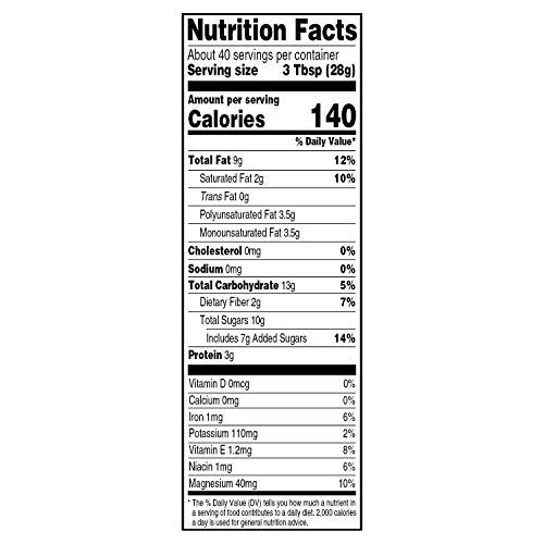 Member's Mark Triple Berry Nut Trail Mix 40 oz. (pack of 4) A1 by Store - 383 (Image #2)