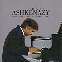 The Art of Ashkenazy: A sublime collection of his greatest piano recordings