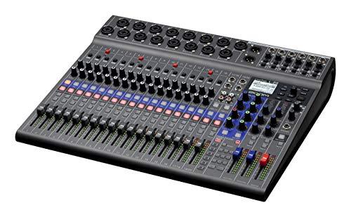 Zoom Bass Amplifier Head (1235) (Renewed)