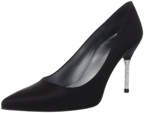 Stuart Weitzman Glossy - Zapatos clásicos Mujer Negro