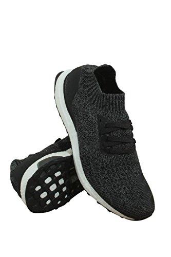Adidas Ultraboost Uncaged Shoe Herenloopkern Zwart-donkergrijs