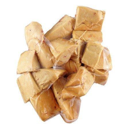 Duck Foie Gras, Cubes/Morsels/chunks - 0.9-1 Lb.
