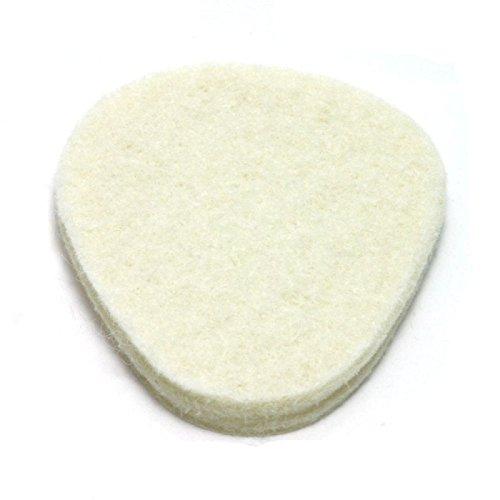 Dr. Jill's Foot, Metatarsal Pad, 1/8 Felt, 50 Pads by None