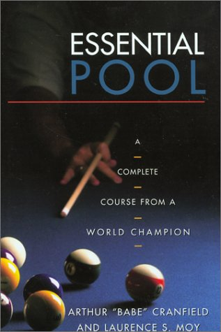 Essential Pool: A Complete Course from a World Champion