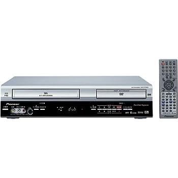 amazon com pioneer dvr rt500s vcr dvd recorder electronics rh amazon com Dish DVR Manual Dish DVR Manual