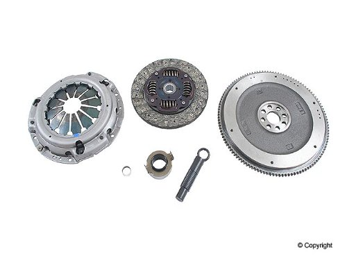 (EXEDY HCK1001 OEM Replacement Clutch Kit)