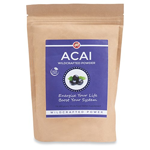 Natural Powder Antioxidant Cleanse Potent product image