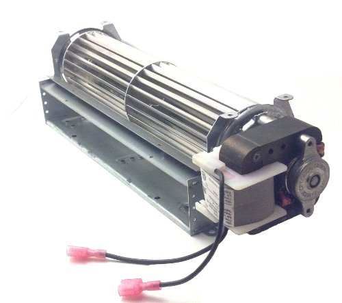 Replacement Fireplace Blower for Majestic, Vermont Castings, Monessen, CFM, Northern; Rotom #HBRB82