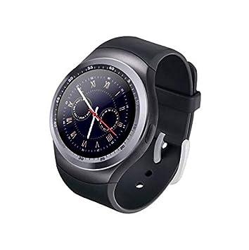 "Akai AKSW05 1.22"" Display Diagonal Negro Reloj Inteligente - Relojes Inteligentes (3,1"