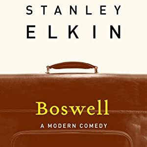 Boswell Audiobook