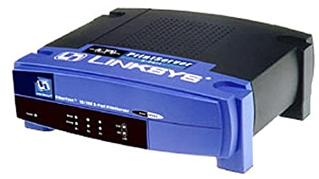 LINKSYS EPSX3 WINDOWS 7 DRIVER