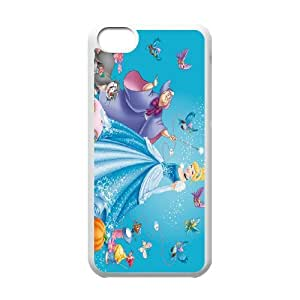 iPhone 5C Phone Case Cinderella Gr5842