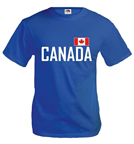 buXsbaum T Shirt Canada product image