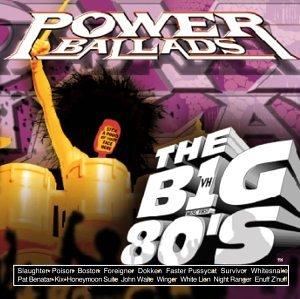 80s power ballads - 7