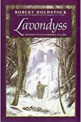 Lavondyss: Journey to an Unknown Region Hardcover