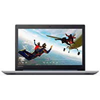 2018 Flagship Lenovo IdeaPad 320 15.6' HD Anti-glarey Laptop, Intel Quad-Core Pentium N4200 Up to 2.5GHz, 8GB DDR3, 1TB HDD, DVD-RW, WIFI, Bluetooth, HDMI, 4-in-1 Card Reader, Win 10-Denim Blue