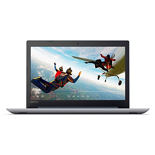 "2. Lenovo ideapad 320 15.6"" Laptop"